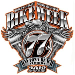Bike Week 2018